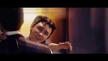 Vidéo : Trailer de lancement de la saison 4 d'Apex Legends - Assimilation