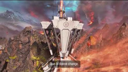 Vidéo : Trailer de gameplay de la saison 4 d'Apex Legends - Assimilation