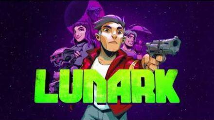 Vidéo : Lunark - Trailer Kickstarter