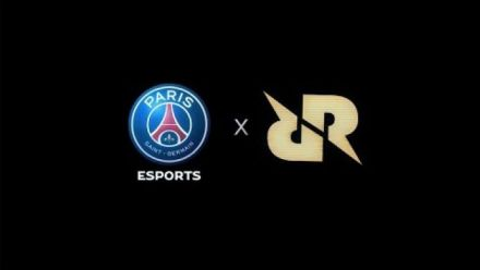 Vidéo : Le PSG eSports débarque sur Mobile Legends