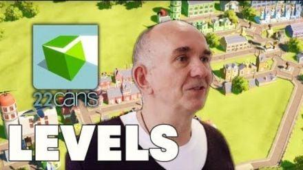 Vid�o : Legacy : Peter Molyneux en parle à Red Bull Gaming