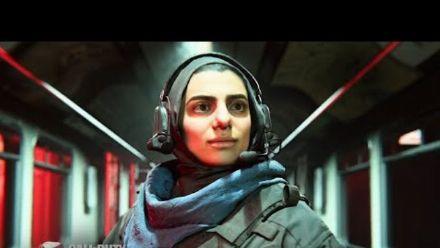 Vid�o : Call of Duty®: Modern Warfare & Warzone - Cinématique de la Saison 6