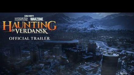 Vid�o : Call of Duty : Modern Warfare se met à Halloween