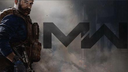 Call of Duty Modern Warfare 4K Gunfight Gameplay PS4 Pro