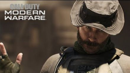 vidéo : Call of Duty Modern Warfare - trailer de lancement