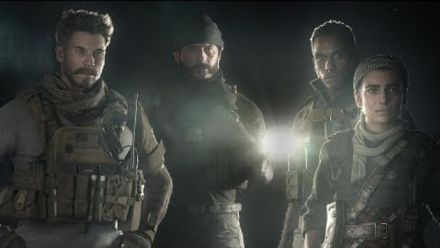 vidéo : Call of Duty : Modern Warfare - Trailer Campagne officiel (Français)