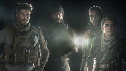 vidéo : Call of Duty : Modern Warfare, Story Trailer