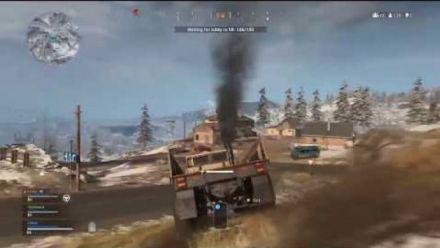 vid�o : Call of duty Modern Warfare gameplay Warzone
