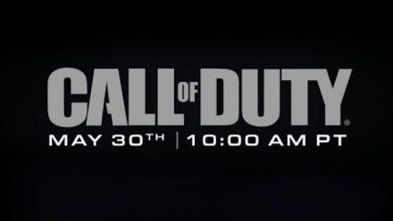Call of Duty Modern Warfare : Reveal Trailer