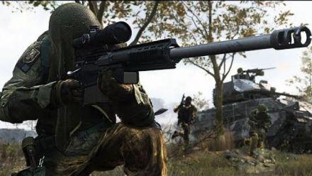 Vidéo : CoD Modern Warfare : Beta Multijoueur Trailer