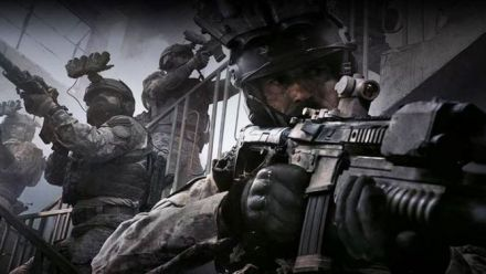 vid�o : Call of Duty Modern Warfare : gameplay Coop Spec Ops maison