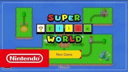 Vid�o : Super Mario Maker 2 : Ultime mise à jour avec Super Mario Bros. 2