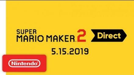 Super Mario Maker 2 : Replay du Nintendo Direct