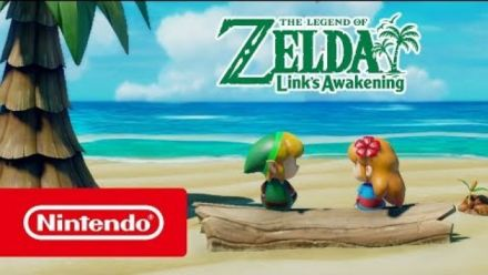 The Legend of Zelda: Link's Awakening - La Ballade du Poisson-Rêve