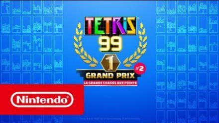 Vidéo : TETRIS 99 Grand Prix 2