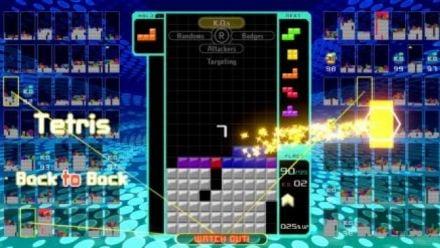 Vid�o : Tetris 99 : Trailer du Grand Prix Ring Fit Adventure