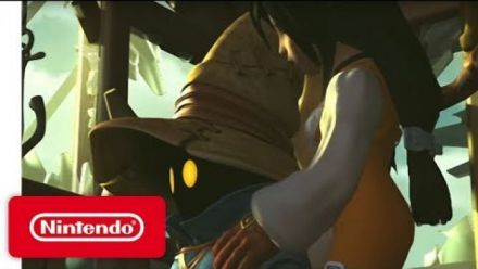 Vidéo : Final Fantasy IX :Trailer du Nintendo Direct
