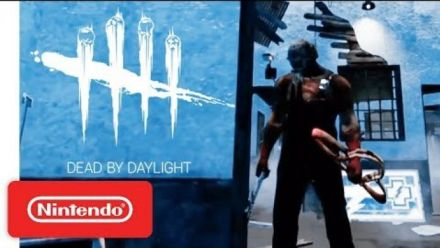 Vidéo : Dead by Daylight : Annonce Nintendo Switch