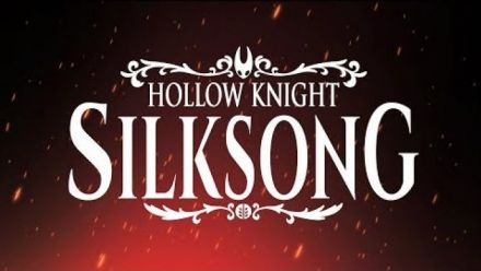 Vid�o : Hollow Knight : Silksong - Trailer d'annonce
