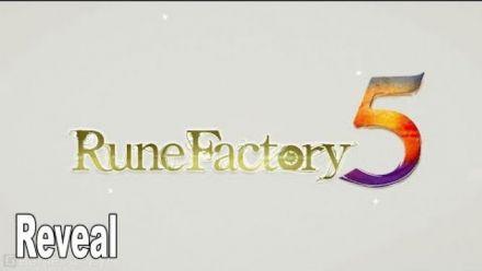 Vidéo : Rune Factory 4 Special : Trailer d'annonce du Nintendo Direct