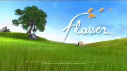 Vid�o : Flower : trailer de lancement PC