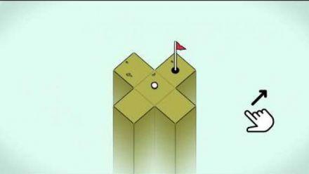 Vidéo : Golf Peaks : Trailer d'annonce Switch