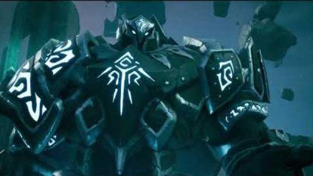 Vidéo : Darksiders III : The Crucible Trailer