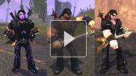Vidéo : Brütal Legend: Hammer Of Infinite Fate-Trailer (DLC)