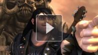 vidéo : Brütal legend : Kabbage Boy Cinematic