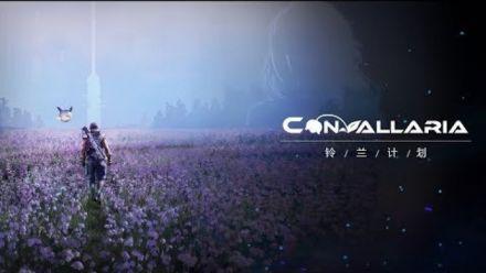 vidéo : Convallaria : Trailer d'annonce