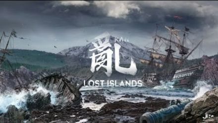 vidéo : RAN Lost Islands : Trailer d'annonce