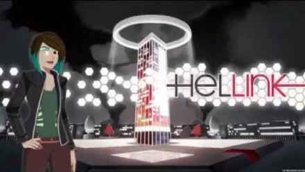 Vidéo : Hellink : Trailer
