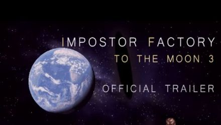 Vid�o : Impostor Factory (To the Moon 3) - Official Trailer