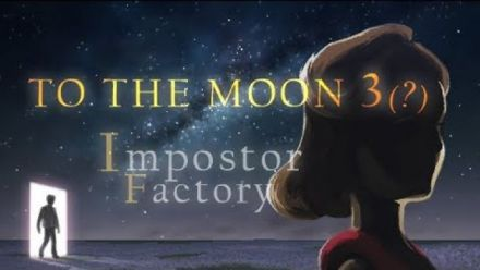 Vid�o : To the Moon 3 - Trailer