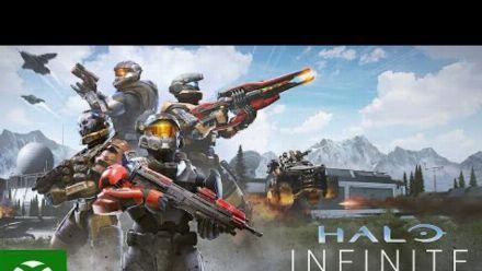 vidéo : Halo Infinite multijoueur