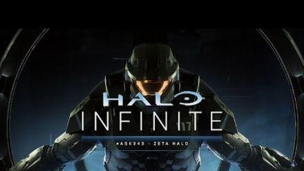 Vid�o : Halo infinite : Séance de questions/réponses avec 343 Industries