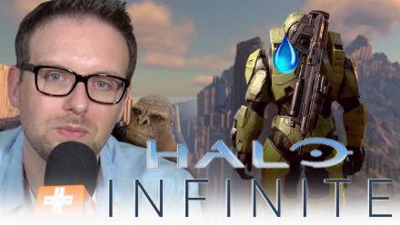 Vid�o : Halo Infinite : Impression juillet 2020