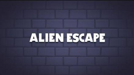 Vid�o : Alien Escape : Trailer d'annonce