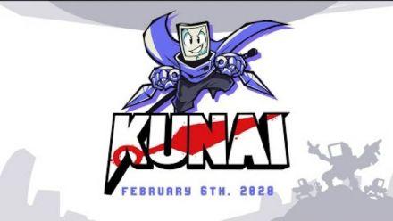 Vid�o : Kunai : Trailer de la date de sortie