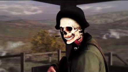 Vidéo : Sniper Elite V2 Remastered - Comparaison Graphique