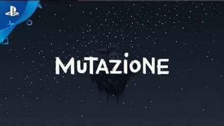Vid�o : Mutazione : Trailer d'annonce