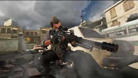vid�o : Call of Duty Mobile - trailer d'annonce