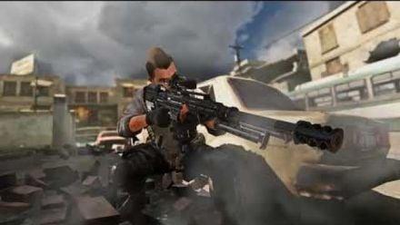vidéo : Call of Duty Mobile - trailer d'annonce