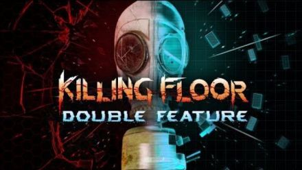 Vid�o : Killing Floor Double Feature : Trailer d'annonce
