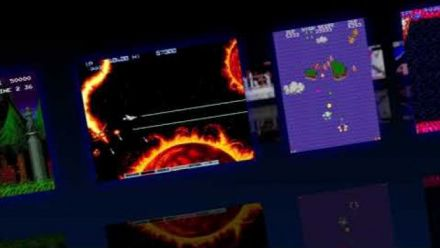 Vid�o : Konami Anniversary Collections : présentation