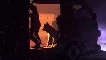 Vidéo : The Red Lantern : Reveal trailer