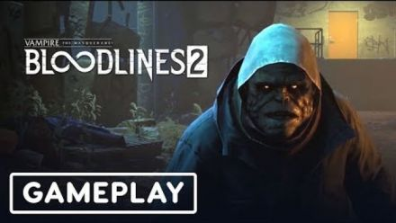 Vidéo : Gamescom 2019 : Vampire The Masquerade - Bloodlines 2 en 30 minutes de gameplay (IGN)