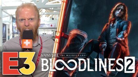 Vidéo : E3 2019 : Nos impressions de Vampire Bloodlines 2