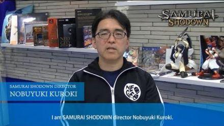 Vidéo : Samurai Shodown : Annonce de la date de sortie sur PC