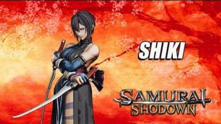 Vidéo : Samurai Shodown - Shiki FR